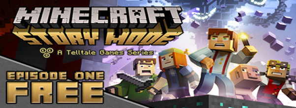 minecraft story mode download pc full version free