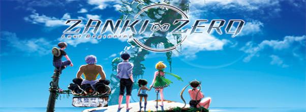 Zanki Zero: Last Beginning Free Download - Crohasit - Download PC