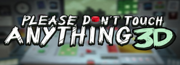 don t touch anything 3d free download